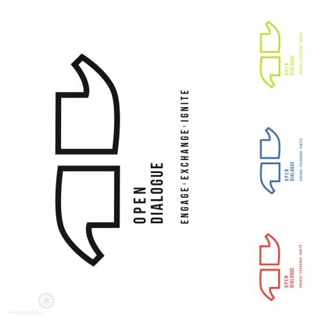 OPEN DIALOGUE (SEA conference logo)