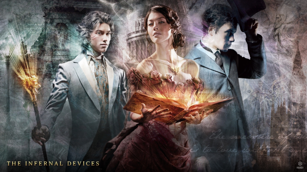 The Infernal Devices_wallpaper