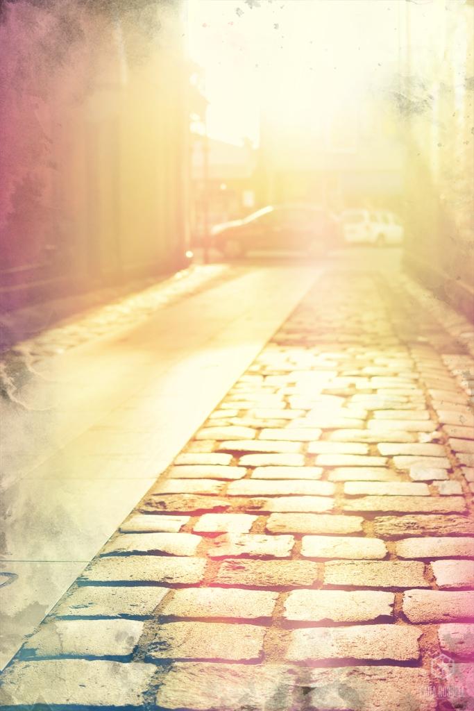 the path we follow