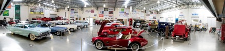 motor museum_panorama