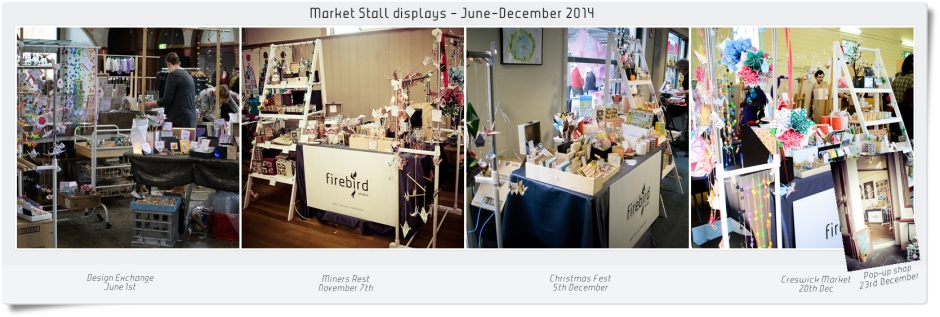 market stall displays, jun-dec2014
